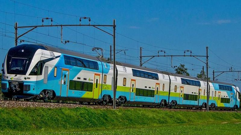 Umsteigefreie Westbahn Züge Wien München Dmm Der