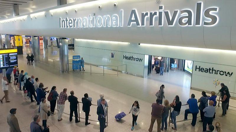Heathrow Ist Bei Den Verbindungen Weltweite Nr 1 Dmm Der