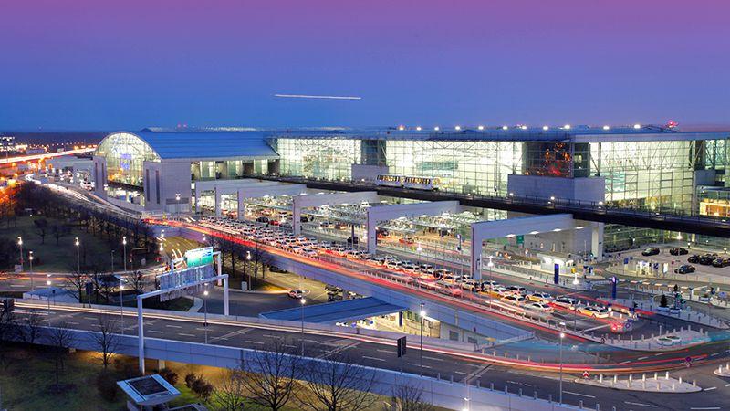 Abflugzeiten Frankfurter Flughafen