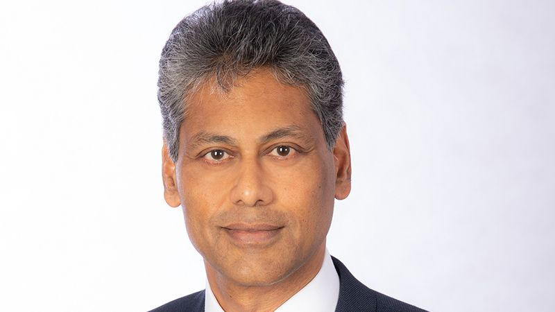 Satya Anand ist bei Marriott Int. neuer President, Europe, Middle East & Africa (EMEA). Foto: Marriott