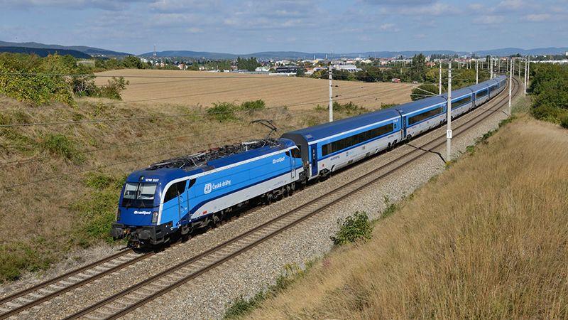 Railjet Berlin Prag Wien Graz Dmm Der Mobilitätsmanager