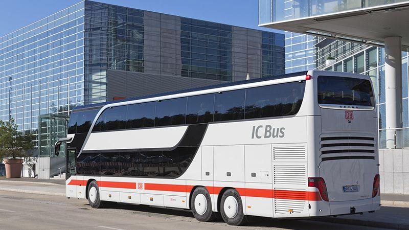 Db Fernbusse