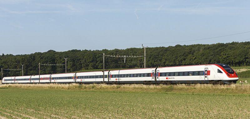 Finanzierung Der Zwei Bahnhofs Lösung Lindau Steht Dmm Der