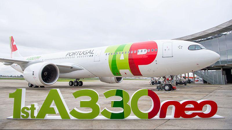 Tap Air Portugal Doppelt So Oft Nach Nordamerika Dmm Der