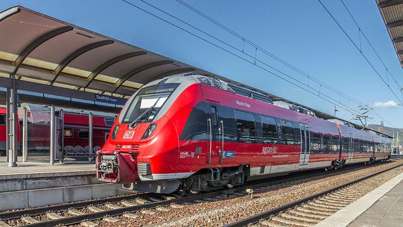 Ab Dezember Schnelle Züge Zum Flughafen München Dmm Der