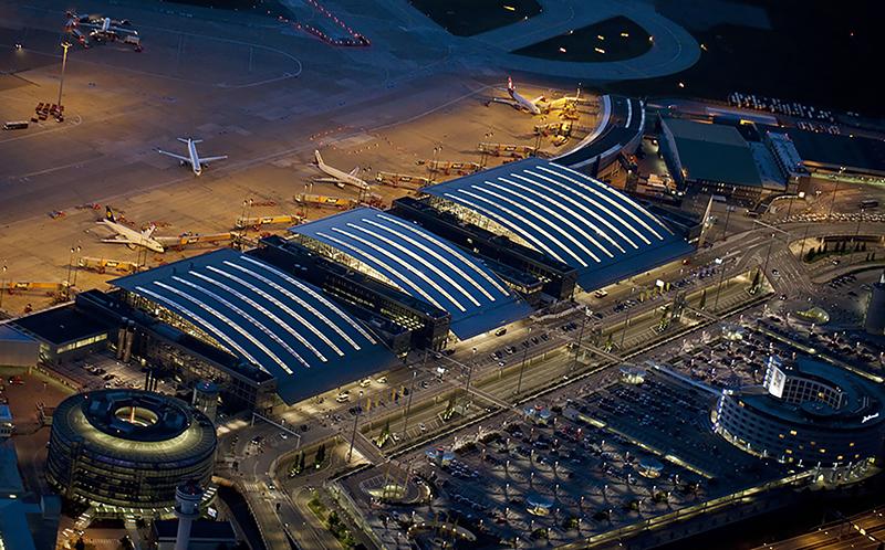 Hamburg Airport Gegen Die Airlines Dmm Der Mobilitatsmanager